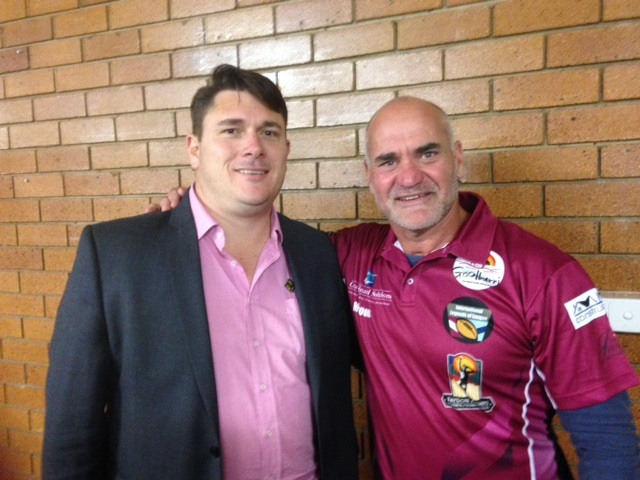 Legends Of League in Toowoomba
