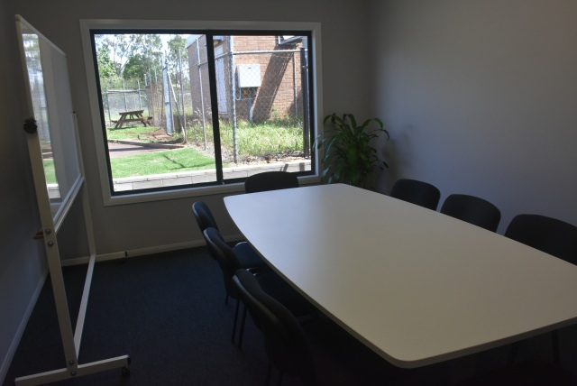 New offices complete!